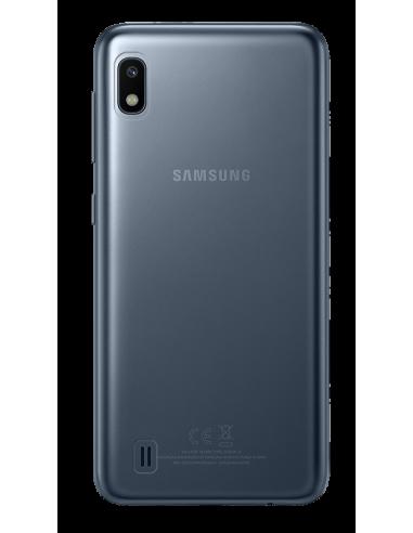 Funda personalizada para Samsung Galaxy A10 de silicona gel transparente