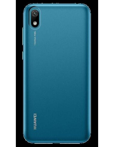 Funda personalizada para Huawei Y5 2019 de silicona transparente flexible