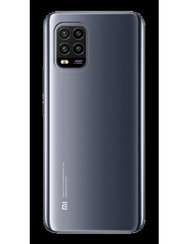 Funda personalizada para Xiaomi Mi 10 Lite de silicona transparente flexible