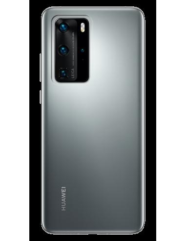 Funda personalizada para Huawei P40 Pro de gel silicona transparente