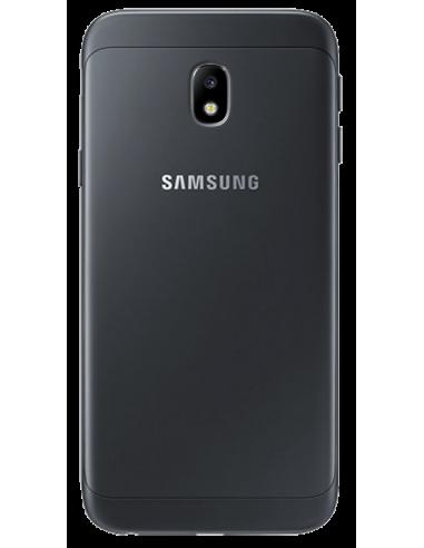 Funda personalizada para Samsung Galaxy J3 2017 de silicona transparente