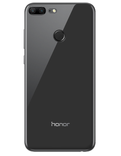Funda personalizada para Huawei Honor 9 lite de silicona transparente flexible