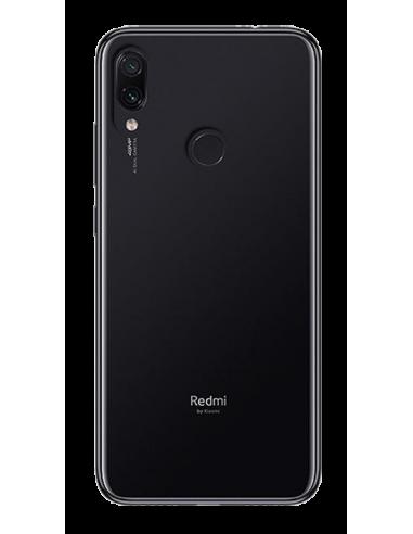 Funda personalizada para Xiaomi Redmi Note 7 de silicona transparente flexible