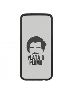 Funda de móvil Narcos Pablo...