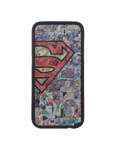 Funda para móvil Superman...