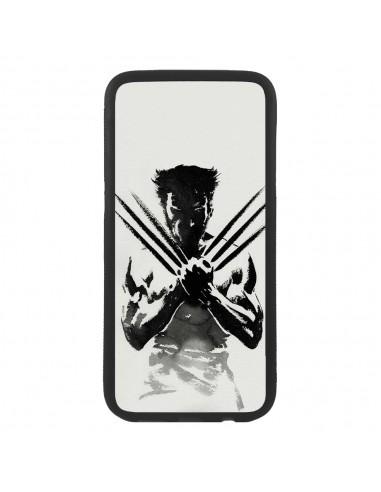 Funda de móvil Lobezno Wolverine de X-men Marvel Case Cover