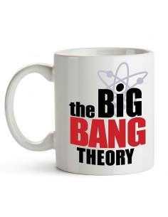 Taza de cerámica The Big...