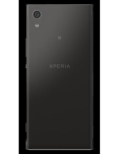 Funda personalizada para Sony Xperia XA1 de silicona o gel transparente