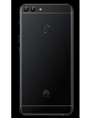 Funda personalizada para Huawei P Smart de silicona transparente flexible