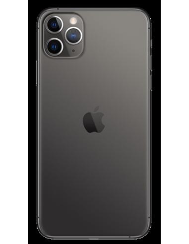 Funda personalizada para iPhone 11 Pro de silicona o gel transparente