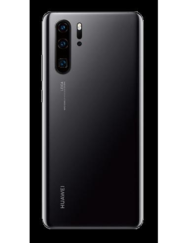 Funda personalizada para Huawei P30 Pro de silicona transparente flexible