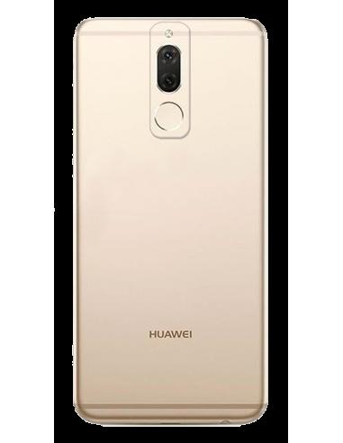 Funda personalizada para Huawei Mate 10 lite de silicona transparente flexible