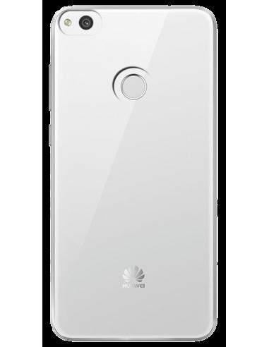 Funda personalizada para Huawei P8 lite 2017 de silicona transparente