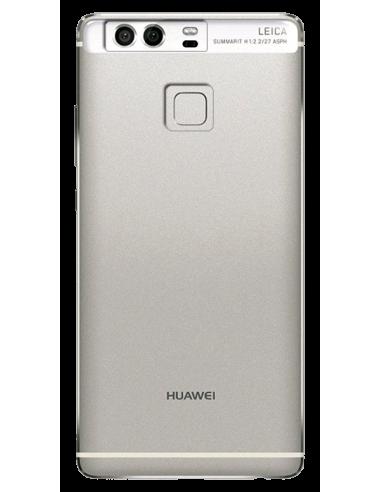 Funda personalizada para Huawei P9 de silicona transparente