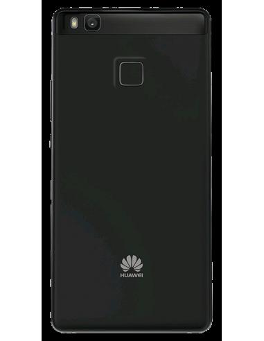 Funda personalizada para Huawei P9 lite de silicona transparente