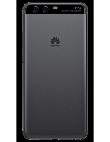 Funda personalizada para Huawei P10 de silicona transparente