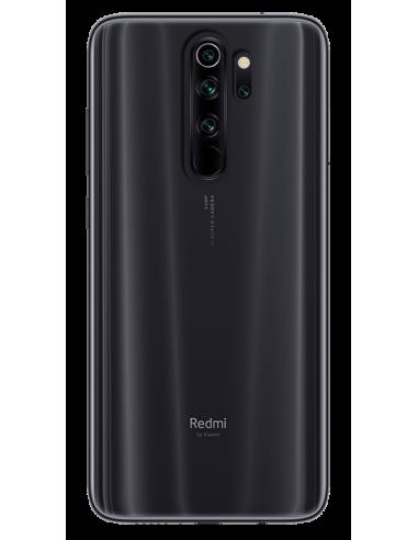 Funda personalizada para Xiaomi Redmi Note 8 Pro de silicona transparente flexible