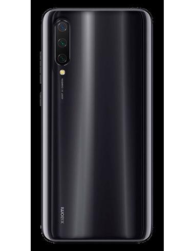 Funda personalizada para Xiaomi Mi A3 de silicona transparente flexible
