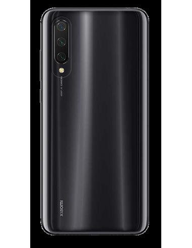 Funda personalizada para Xiaomi Mi 9 Lite de silicona transparente flexible