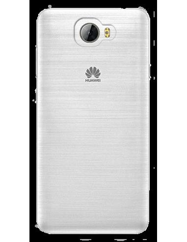 Funda personalizada para Huawei Y5 II de silicona transparente flexible