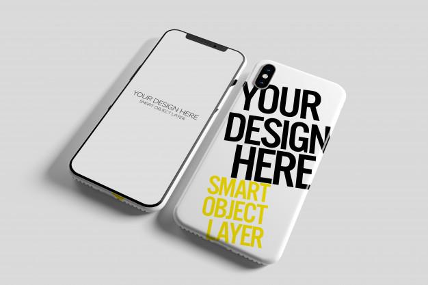 Funda móvil personalizada como fruto de una moda